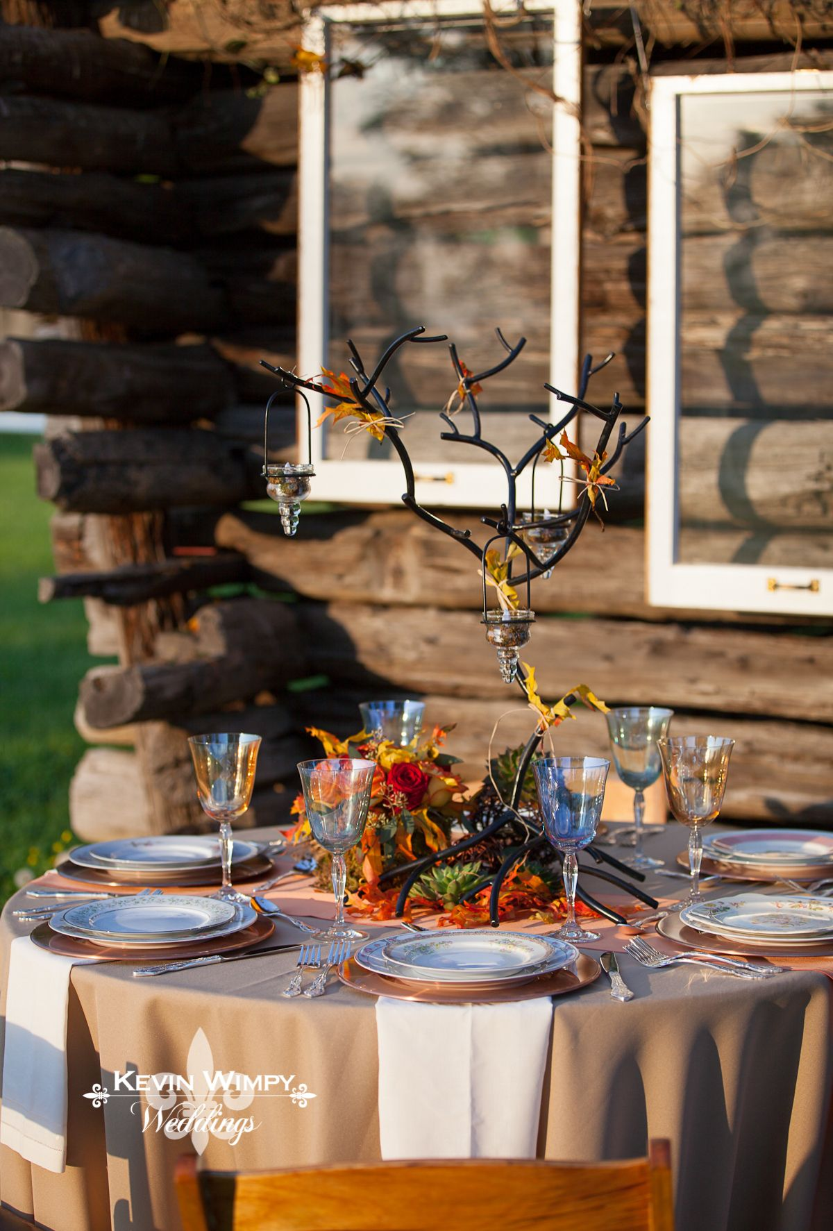 A style shoot we did for Legacy Farms.  Great ideas on how to decorate your Country wedding. kevinwimpyweddings.com
