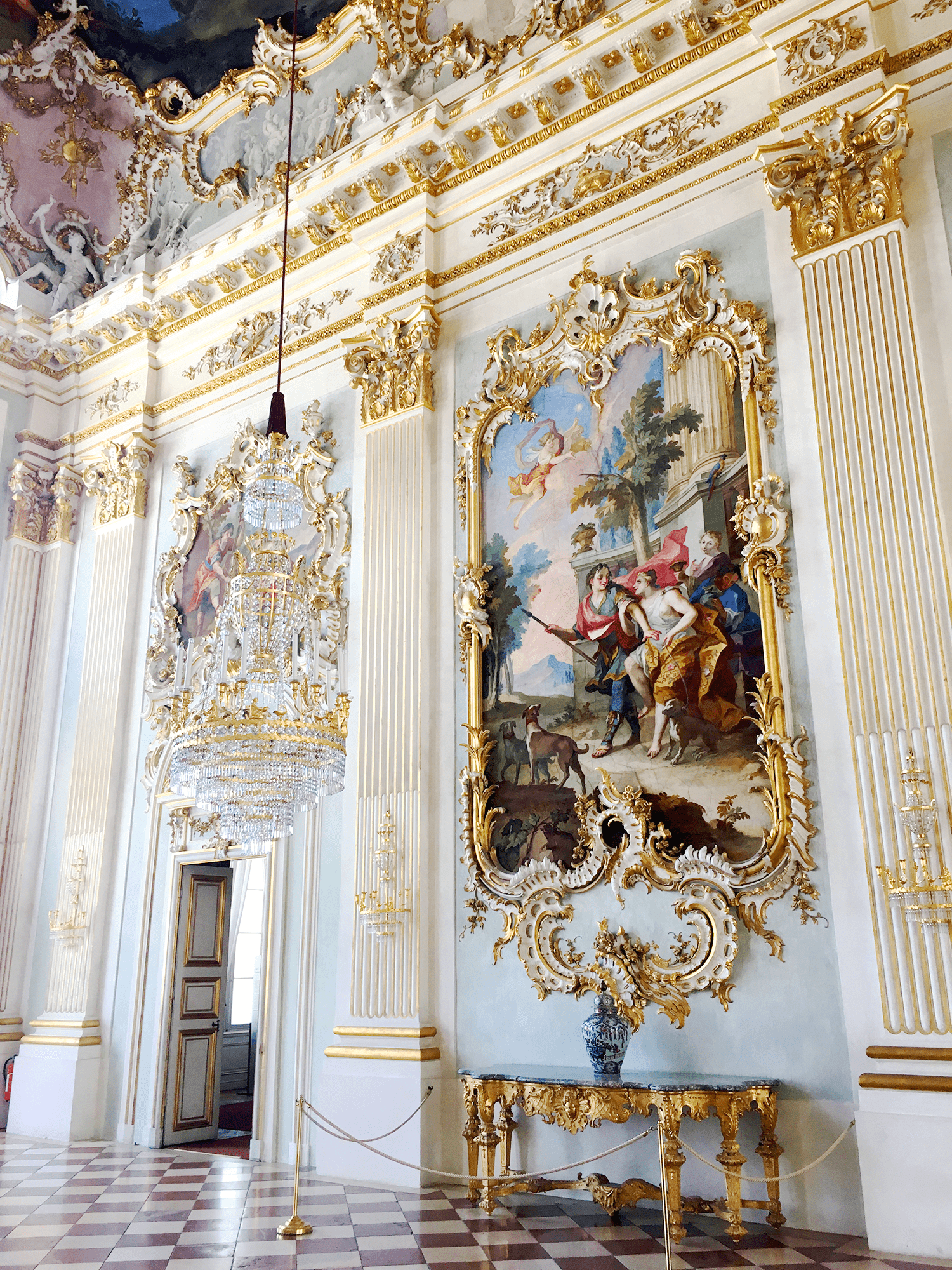 The Nymphenburg Palace In Munich A Rococo Marvel In 2020 Germany Palaces Munich Germany Castles