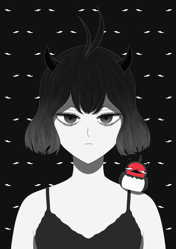 Black clover is a japanese manga series written and illustrated by yūki. Nero Black Clover Wallpaper Hd | Link Guru
