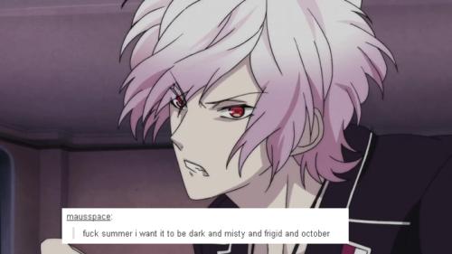 Funny Memes For Lovers : Diabolik lovers funny google search anime pinterest diabolik
