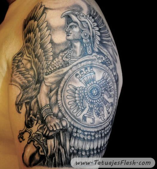 Pin De Baruth En Impresionante Pinterest Tattoos Mexican Tattoo