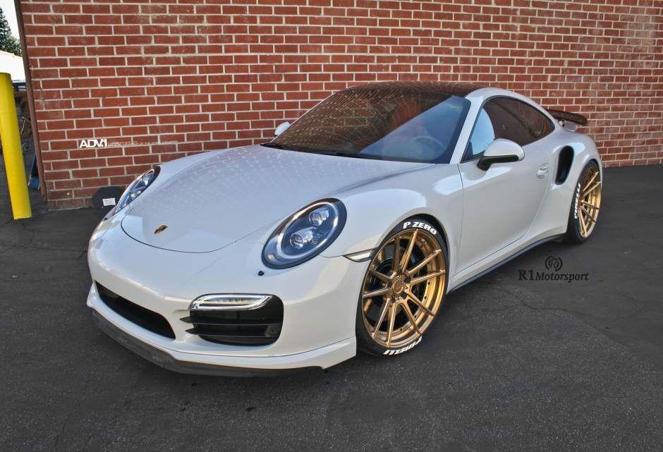 Porsche 911 Rims >> Porsche Matte Gold Wheels Google Search Porsche Porsche