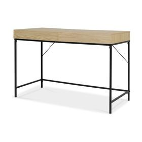 Office Desks Computer Desks Study Desks Desk Drawers Kmart In 2021 Desk With Drawers Furniture Living Furniture