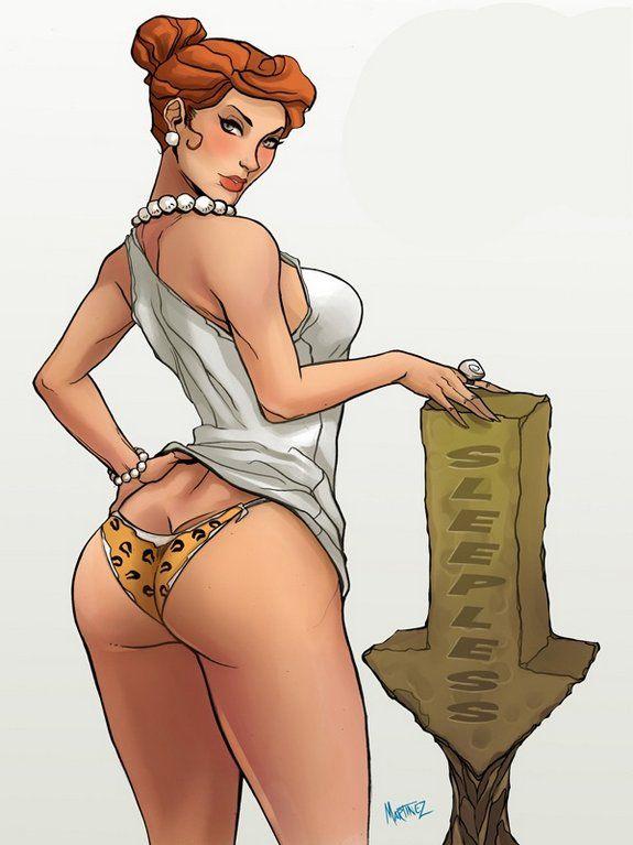 Adult cartoon sexy