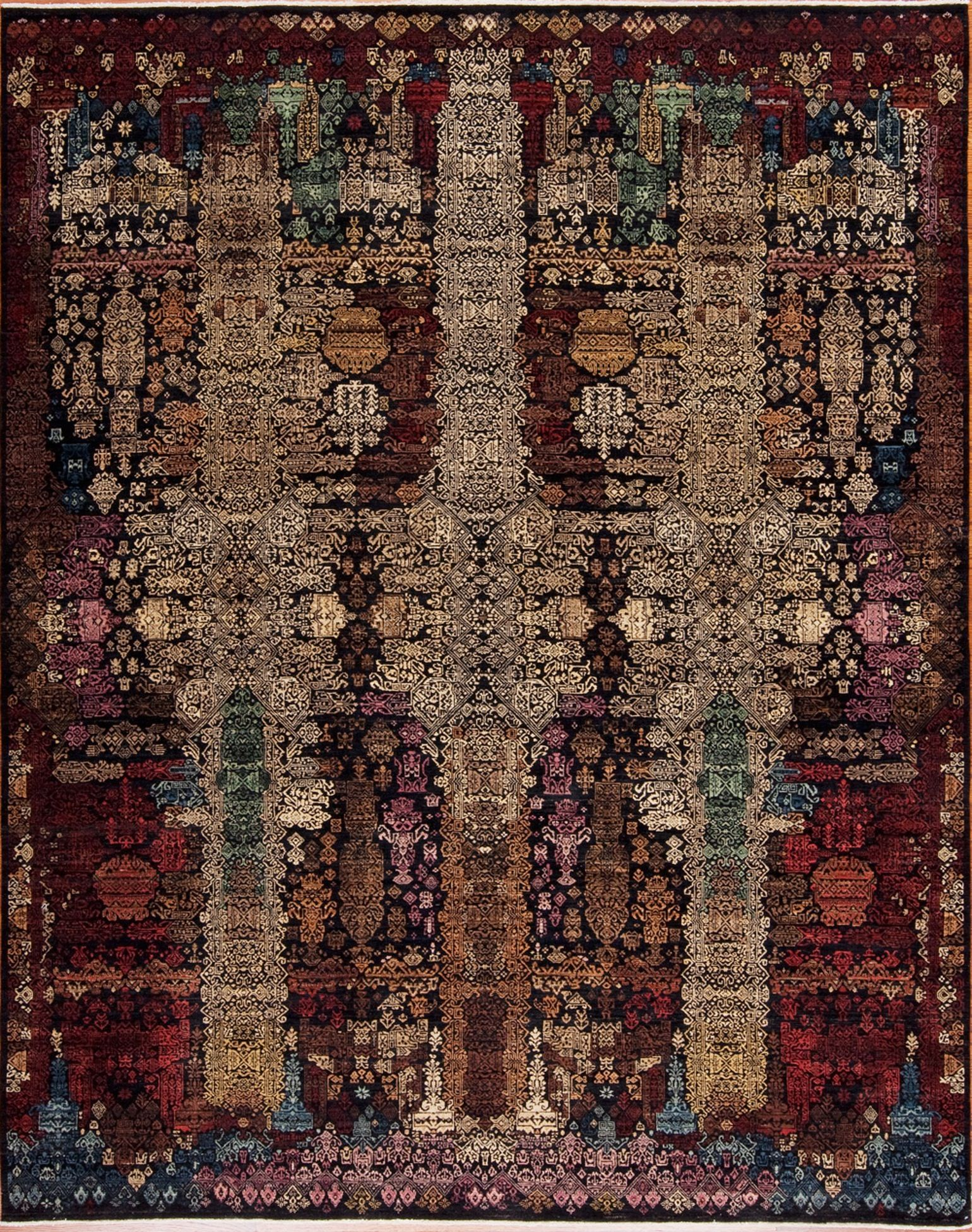 rug bashian favorite starburst my taupe home greenwich rugs pin