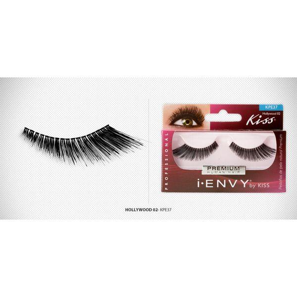 b72adfd1222 BestHairForYou.com - Kiss I-Envy Eyelashes Hollywood 02 – KPE37, $2.55 (