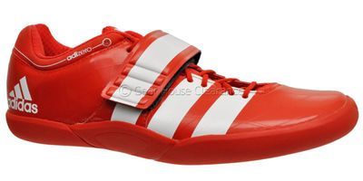 low priced 8d843 4bac8 Adidas Adizero DiscusHammer Throw 2.0 Rotational Throwing Shoes