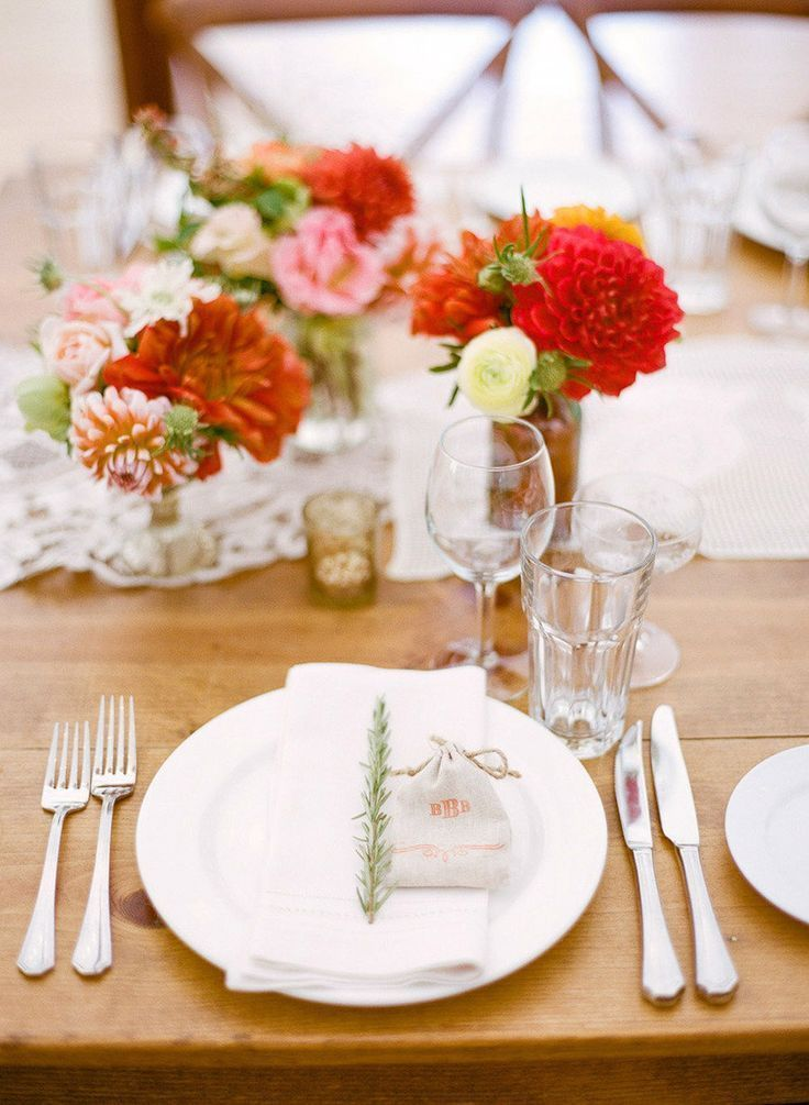 Rustic Wedding Decor | Rustic Wedding Ideas & Inspiration