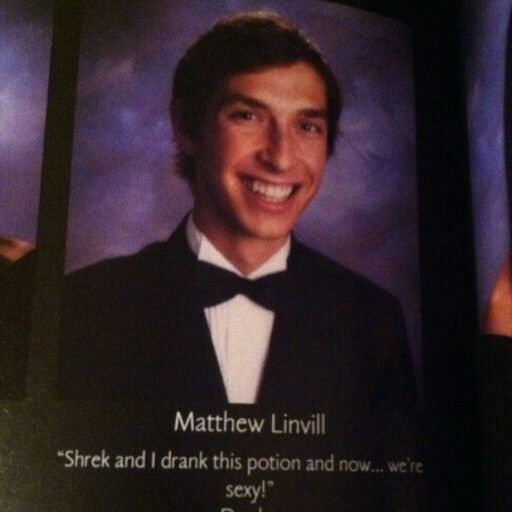 Funny Yearbook Quotes For Graduating Seniors: Que Chistoso! (how Funny)