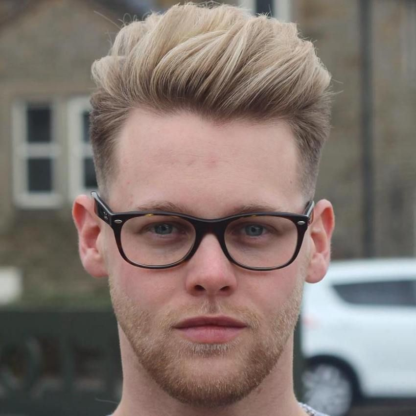 20 Best Quiff Haircuts To Try Right Now Quiff Haircut