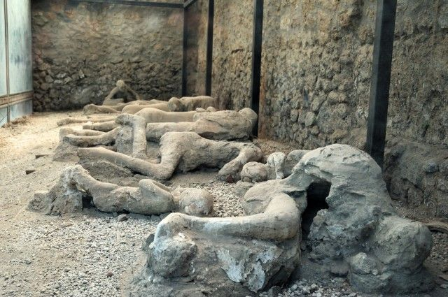 Here S Why The Ancient People Of Pompeii Had Perfect Teeth