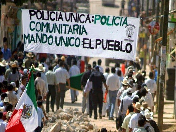 Piden a Morena apoyar norma que favorece a indígenas de Guerrero