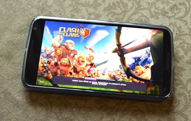 How To Change Your Name In Clash Of Clans Clash Of Clans Clash Of Clans Changing Your Name Clan