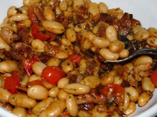 Bangin' Beans