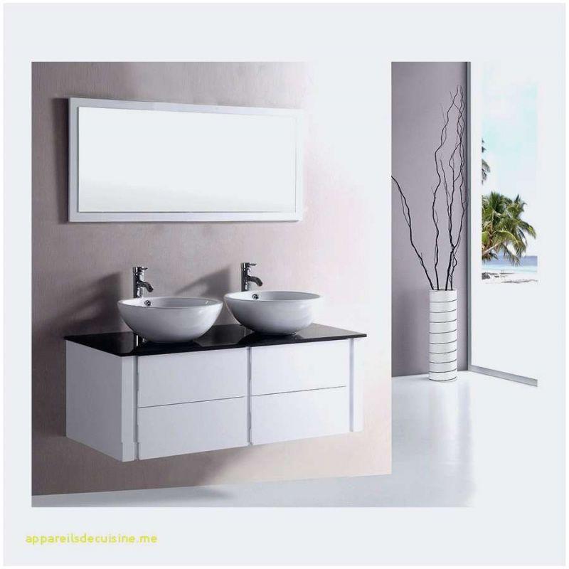 70 Meuble Salle De Bain Moderne Double Vasque 2019 Bathroom