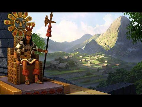 221ac a 1644ec - História da china   Construindo um Império - YouTube