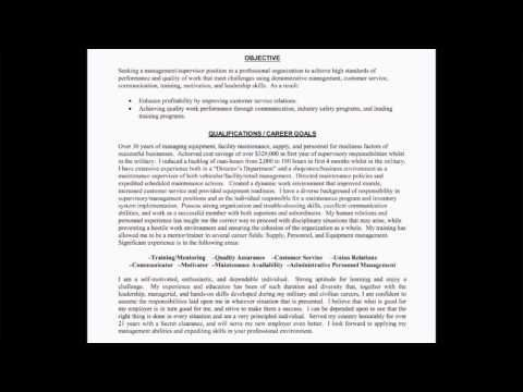 Select an appropriate thesis statement for a writing sample