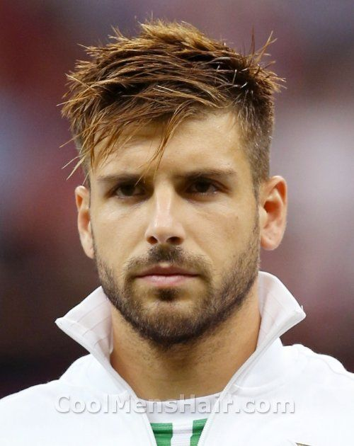 Fantastic 1000 Images About Hair Style On Pinterest Best Hairstyles Hairstyles For Men Maxibearus