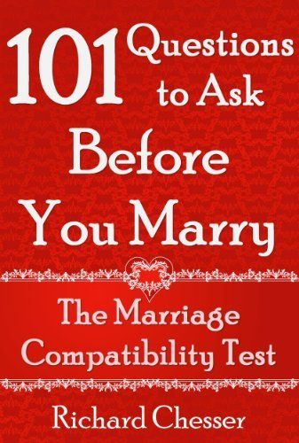 marriage compatibility test