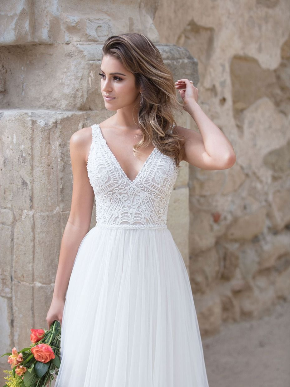 Terry Costa is Hosting an Allure Bridals Fall Preview ...