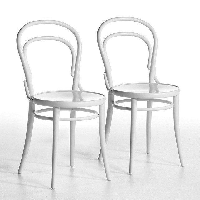 Chaise (vendue par 2) Neda AMPM  prix, avis \ notation, livraison