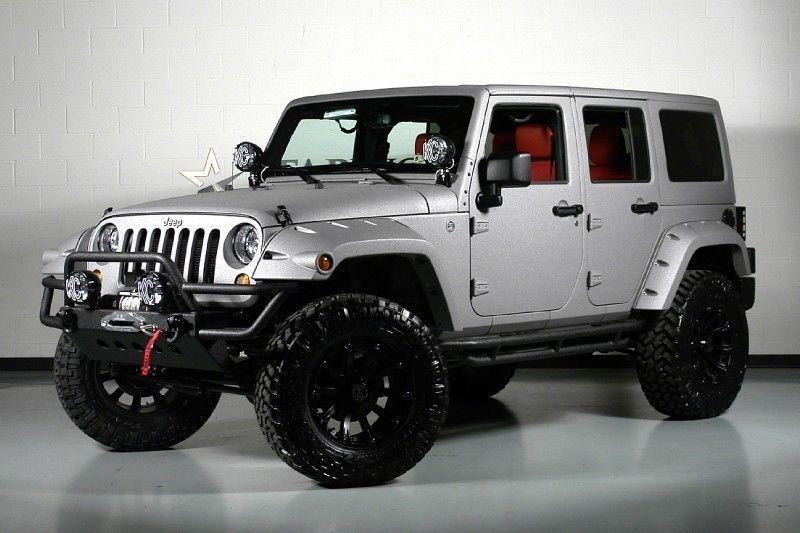 Starwood Motors Jeep dealer, 2013 jeep wrangler