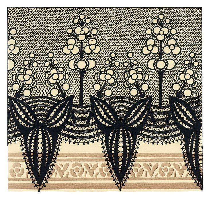 Patterns, Artnouveau, Art Deco Patterns, Fabrics Design, Art Deco ...