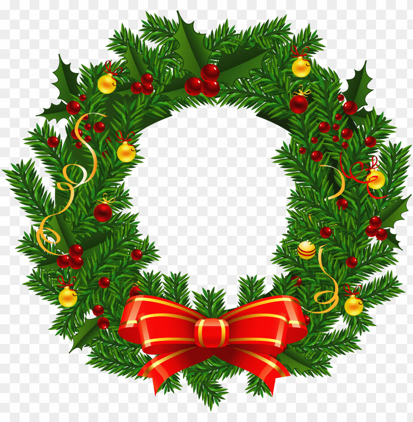 Xmas Stuff For Christmas Wreath Images Clip Art Christmas Wreath Clipart Png Image With Transparent Background Png Free Png Images Christmas Wreath Image Christmas Wreath Clipart Wreath Clip Art