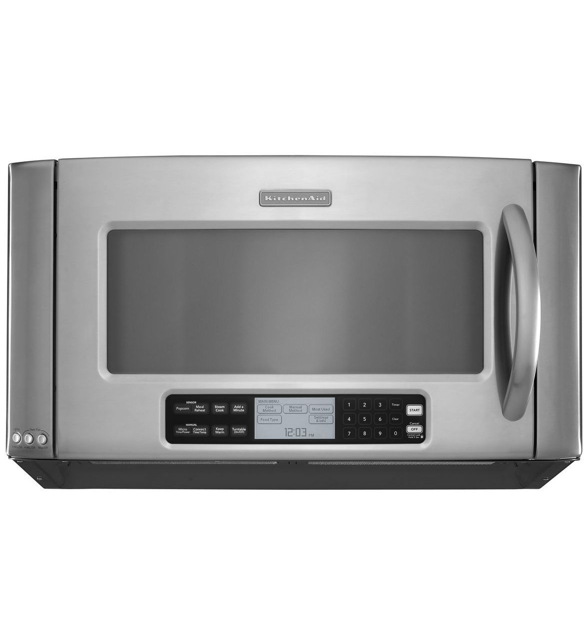 Over Range Microwave Convection Oven Combo: 30 Microwave Hood Combination