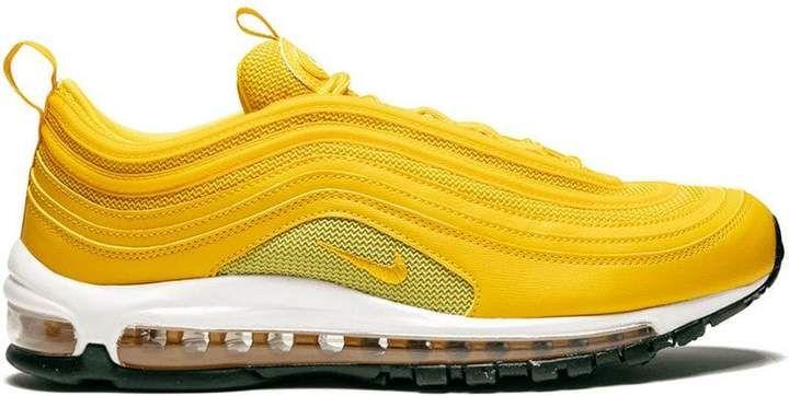 Women's Nike Air Max 97 Ultra SE Light Green 917704 906 Girls Running Shoes 917704 906