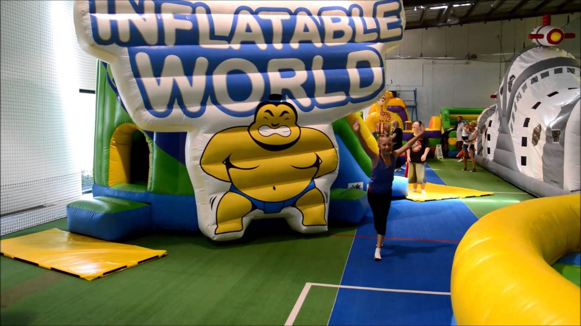 Inflatable world mornington inflatable world australia kids fun explore kids fun grand opening and more inflatable world mornington negle Choice Image