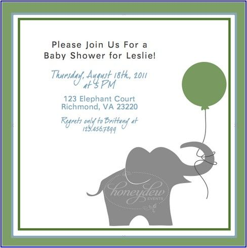 cool Printable Baby Shower Invitation Templates Free Maxxi Homes - baby shower invitations templates free