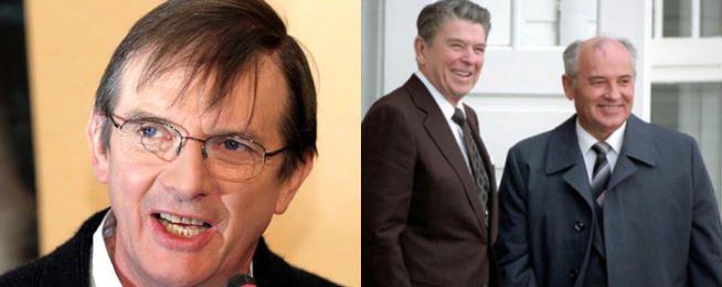 Mike Newell, reduce da due regie molto diverse come Prince of Persia e Grandi speranze, s'impegnerà su un film dedicato alla fine della Guerra Fredda.    Intitolato Reykjavik, s'ambienterà nel 1986 e seguirà quindi anche il famoso summit tra USA e URSS, usando Michael Douglas e Christoph Waltz nei panni rispettivamente di Ronald Reagan e Mikhail Gorbachev.