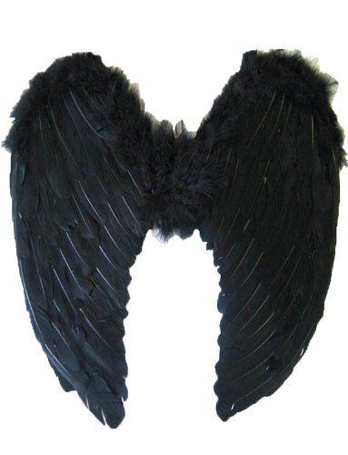 Halloween Cosplay Wings Demon Knochenflügel mit elastischen Trägern Dress Kostüm