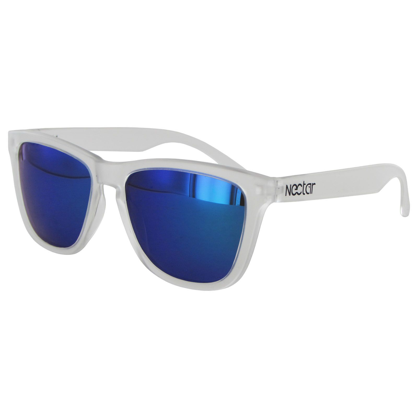 1f0ea99a7f0f Nectar Womens Rayve Polarized Rectangular Sunglasses