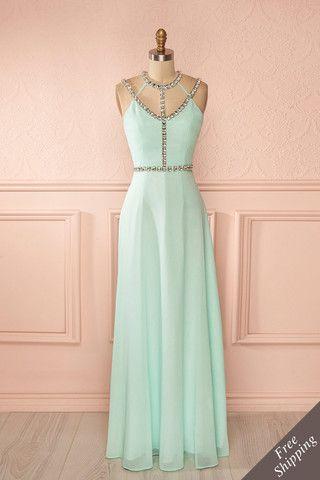 dame d 39 honneur bridesmaid my style robe robe soir e. Black Bedroom Furniture Sets. Home Design Ideas
