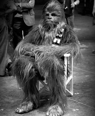 Gavin Rothery - Directing - Concept - VFX - Gavin Rothery Blog - Your WookieBuddy