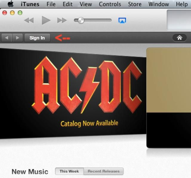 Get Started with iTunes & the App Store By Making an Apple