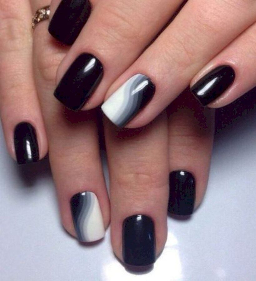 Most Popular Nail Colors Winter 2019 38 Outfital Com Popular