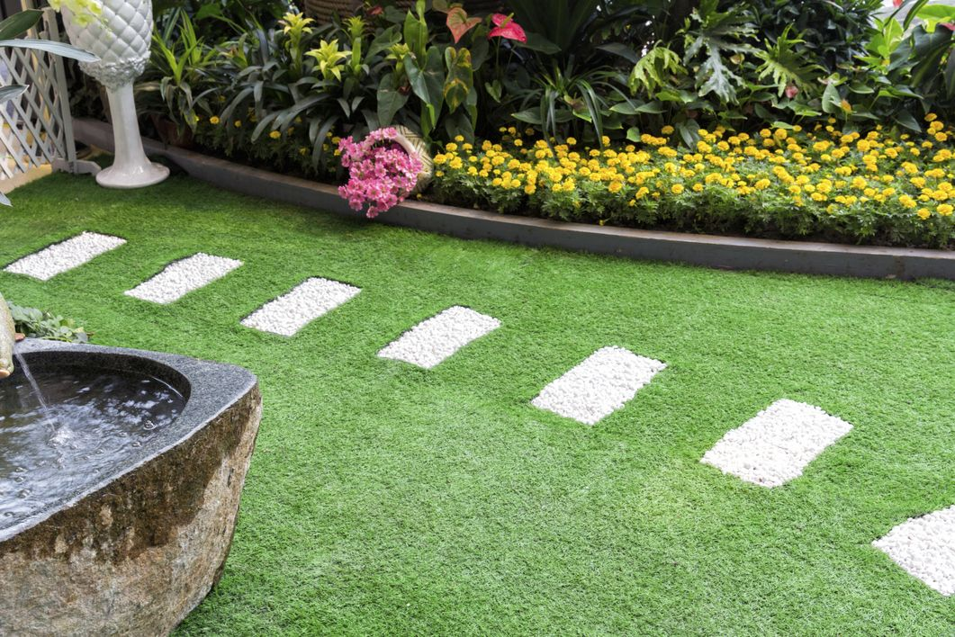 Ideas para diseñar tu jardín | Ideas para