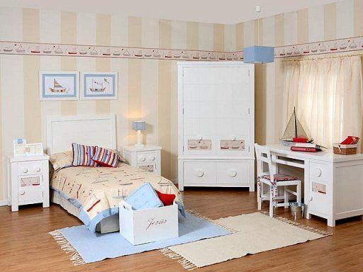 Ideas tiles originales y decorativas para elegir los armarios de