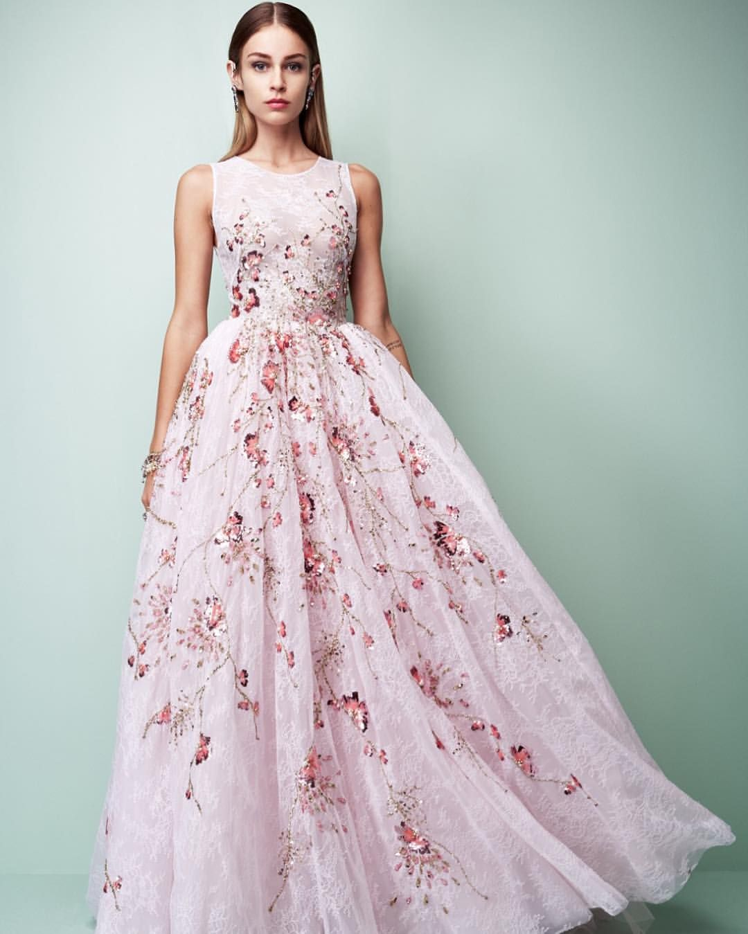 Georges hobeika gowns pinterest prom gowns and clothes