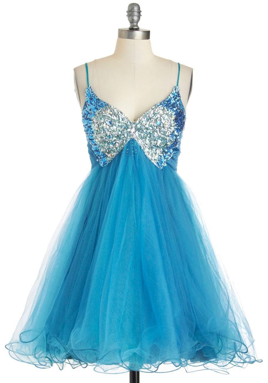 Modcloth twinkling transformation dress clothesfashion