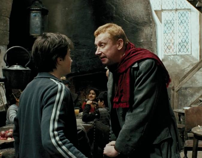 Arthur Weasley Arthur Weasley Harry Potter Wiki Weasley