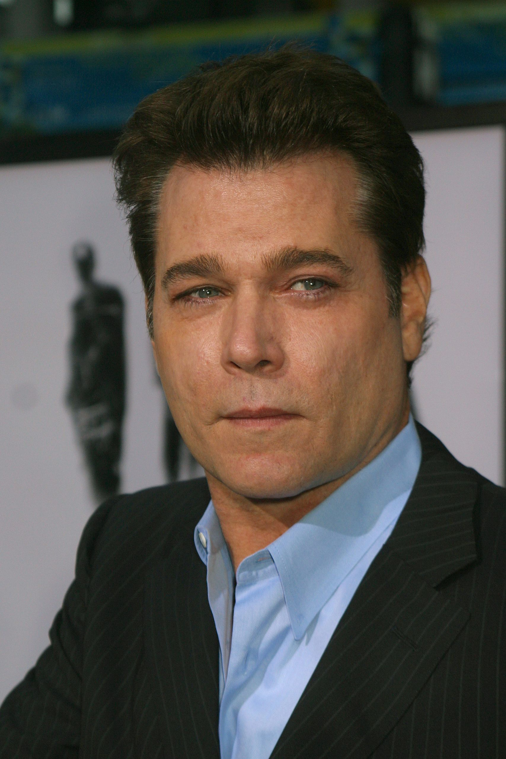 ray liotta wife