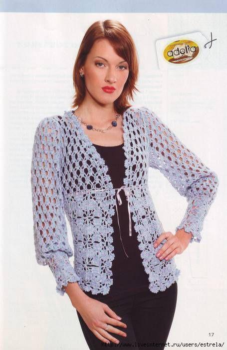 Knitting for Women   Entries for category Knitting for Women   Blog Tanya_Belyakova: LiveInternet - Russian Service Online Diaries