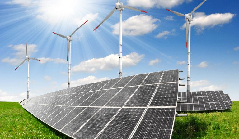 Why You Should Consider Best Solar Panels For Your Electrical Needs Solar Panels Renewable Solar Renewable Energy Lessons