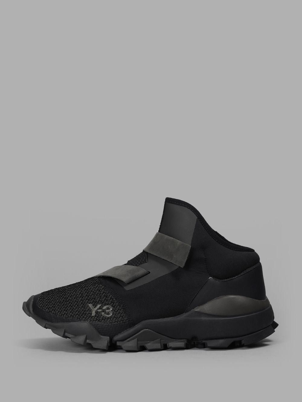 d9469ef24f29 Y-3 Sneakers CG3155