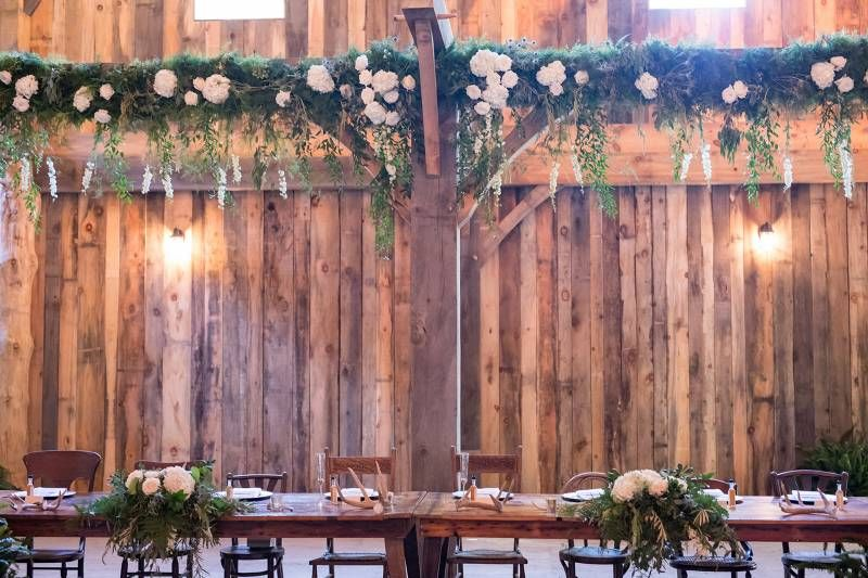 5 INCREDIBLE BARN WEDDING VENUES IN WISCONSIN via Wedding ...