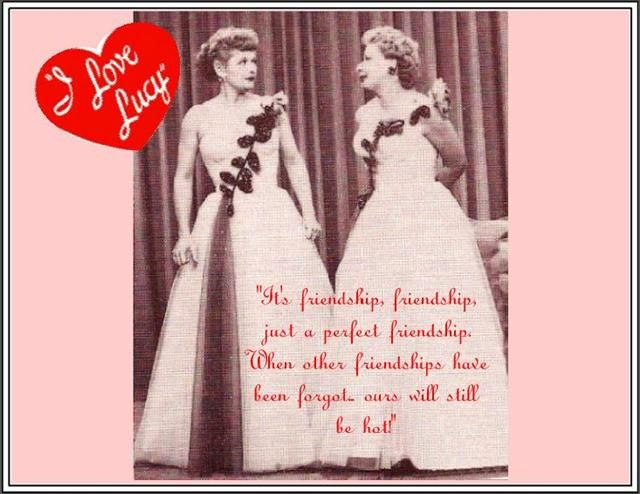 Lucy Ethel Birthday Quotes QuotesGram By Quotesgram
